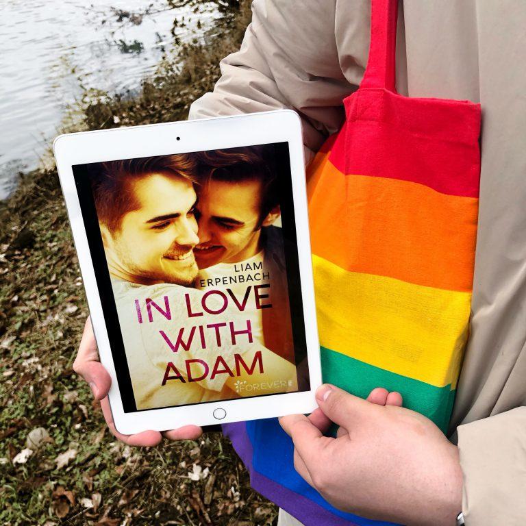 Beitragsbild In Love with Adam
